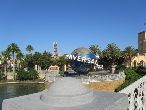 Top Rated Family Attractions in Orlando