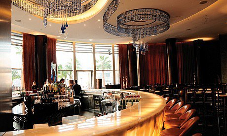 Best Bars and Clubs in Dubai
