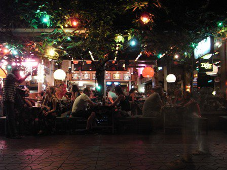Best Bars at Khao San Road, Bangkok