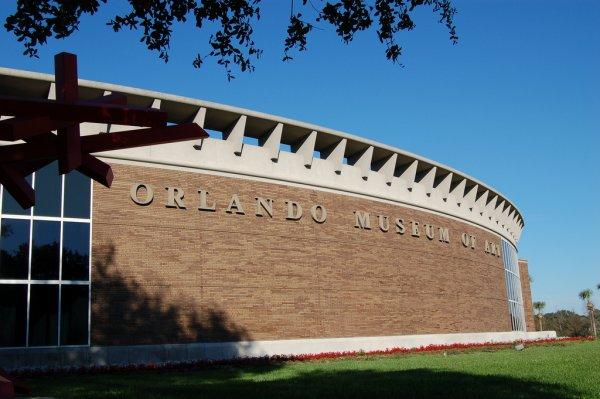 History and Arts Preserved in Orlando Museums
