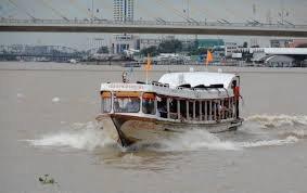 Explore the Magic of Chao Praya Express Boats in Bangkok