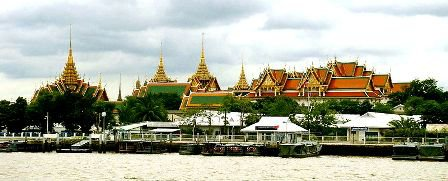 Top Five Must See-attractions When Away In Bangkok
