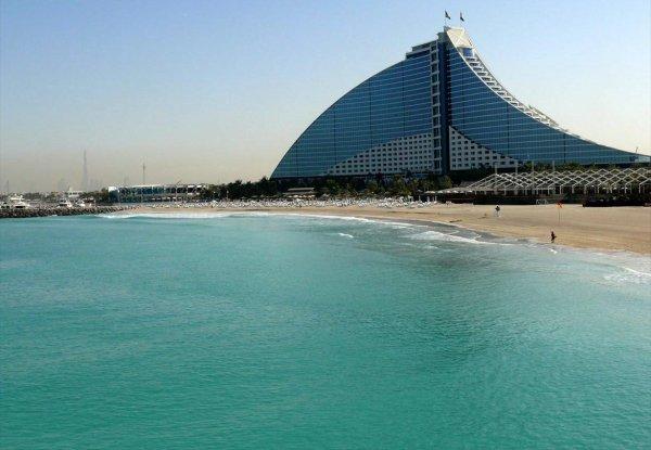 How To Do Dubai On Budget