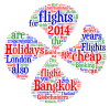 Book Bangkok Flights with Globehunters