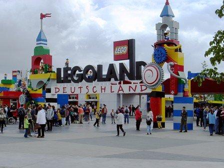 Orlando Attractions