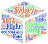cheap Sydney Flights