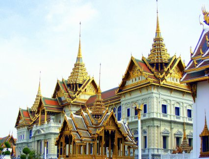 High Cultural Points of interest in Bangkok
