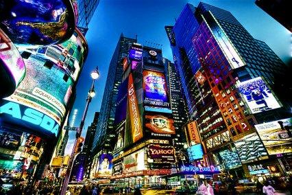 New York Boroughs