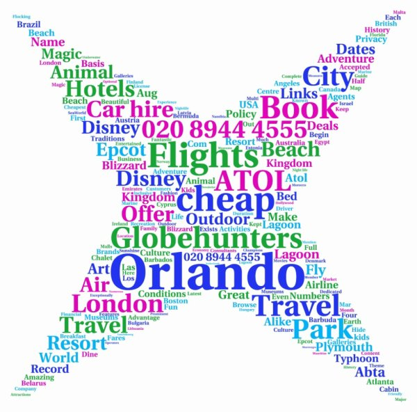 Orlando Flights with Globehunters