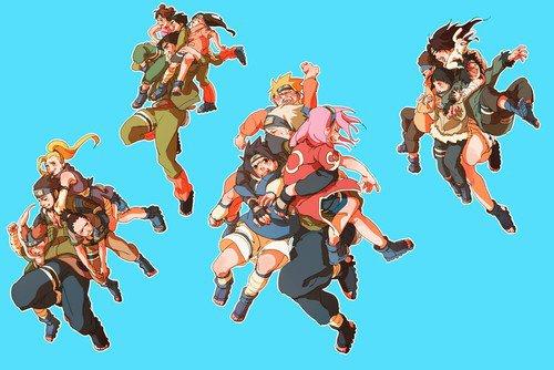 Votre équipe préférez ??=)