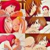 L'une des plus grandes douleurs est d'aimer une personne que tu ne peux pas avoir.♥=)