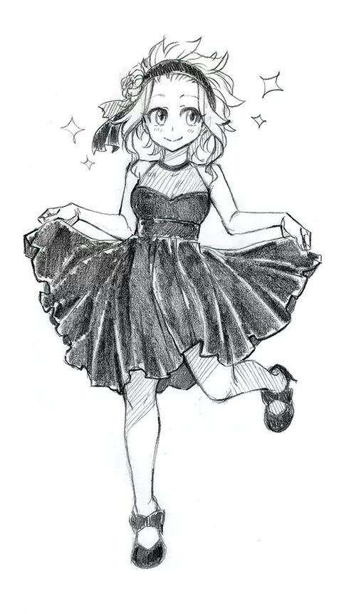 Danse avec moi.