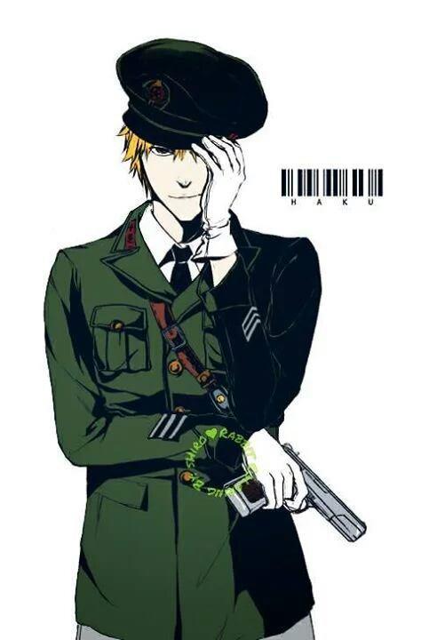 ~ Sasuke est la cause des souffrances de Naruto.. Et je pense que tu as également ta part de responsabilité