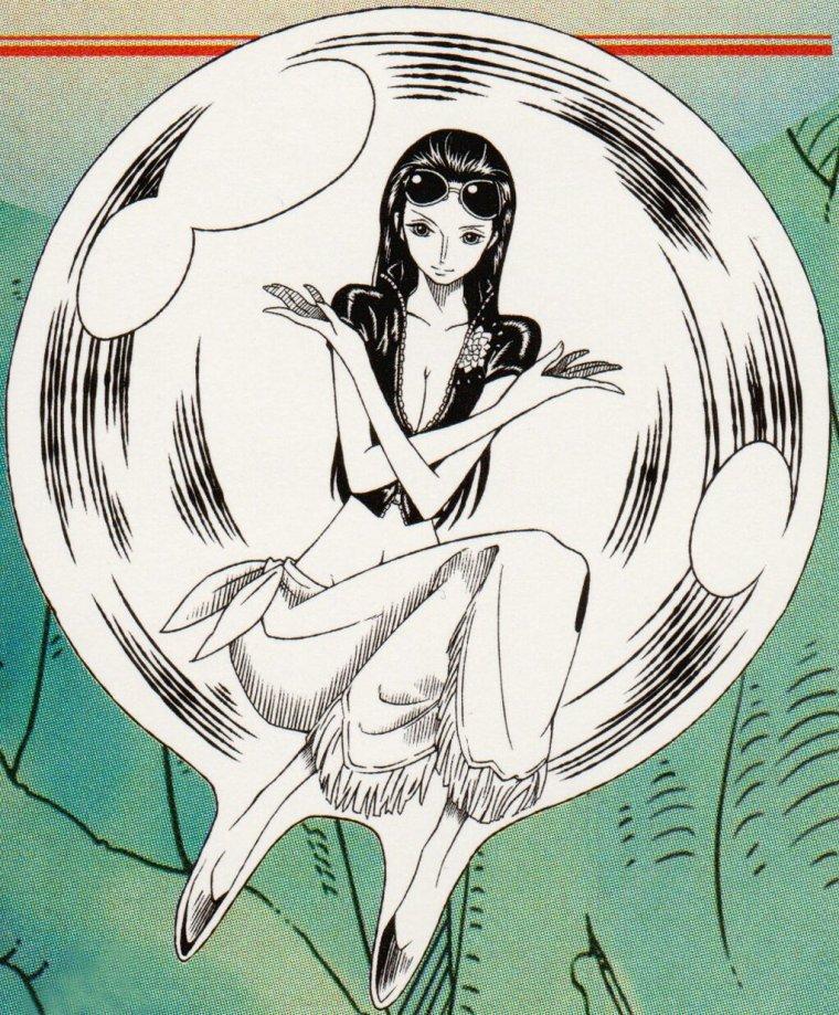 ➡Dans les bulles (1)