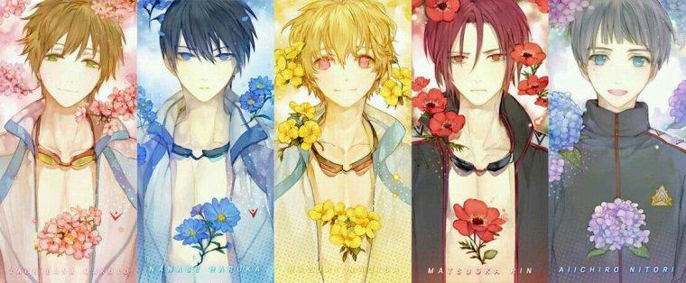 Fleurs ✰