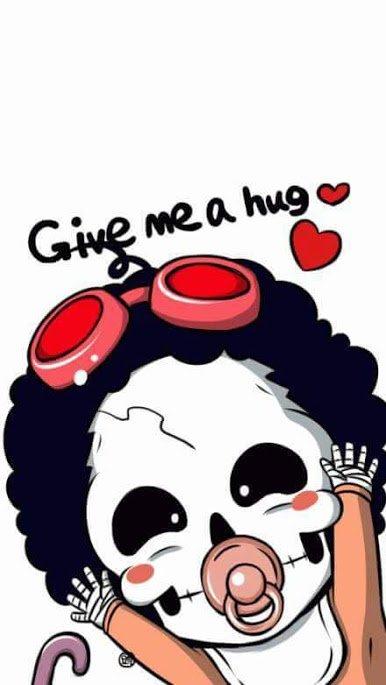 GIVE ME A HUG 3.