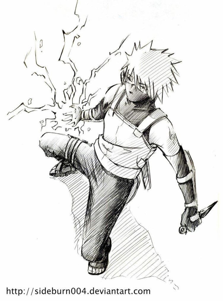 QUELQUES IMAGES SUBLIME DE NARUTO.