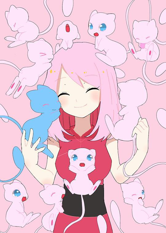 Pokemon de la famille Uchiha.
