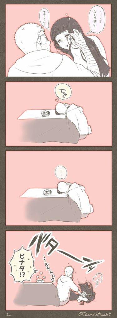 Un beau réveille.