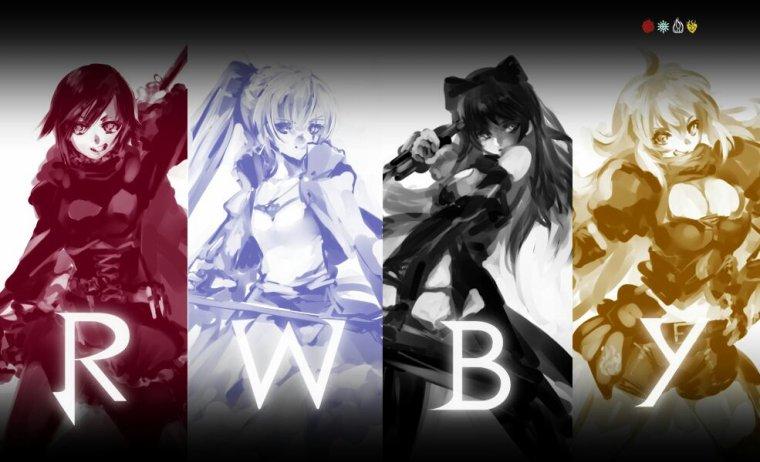 Quatre guerrieur