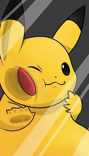 Pokemon mur!!