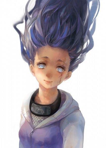Hinata Hyuuga