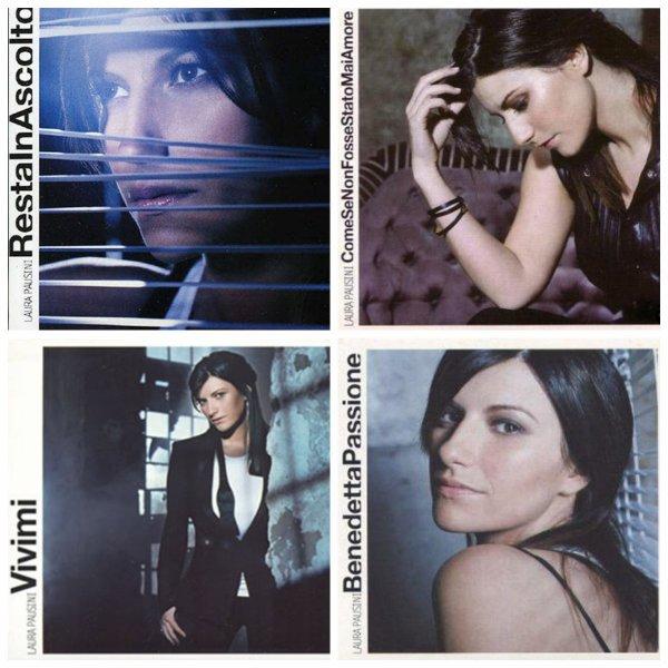 ˙·٠•●♥ Ƹ̵̡Ӝ̵̨̄Ʒ ♥●•٠·˙  2004 sort sont 8 éme album    ˙·٠•●♥ Ƹ̵̡Ӝ̵̨̄Ʒ ♥●•٠·˙