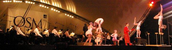 Orchestre Symphonique de Montréal & Haïti, un concert pour le peuple haïtien