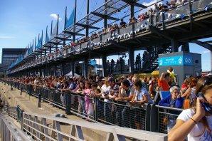 Les grands voiliers 2010 à Montréal
