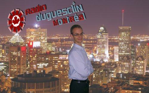 OCTOBRE 2006 - OCTOBRE 2010 : RADIO DUGUESCLIN 4 ANS !