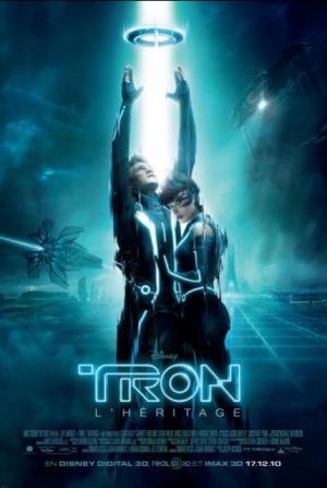 Critique de Tron : l'héritage (Tron Legacy)
