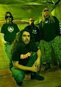Slayer : Un EP en attendant l'album