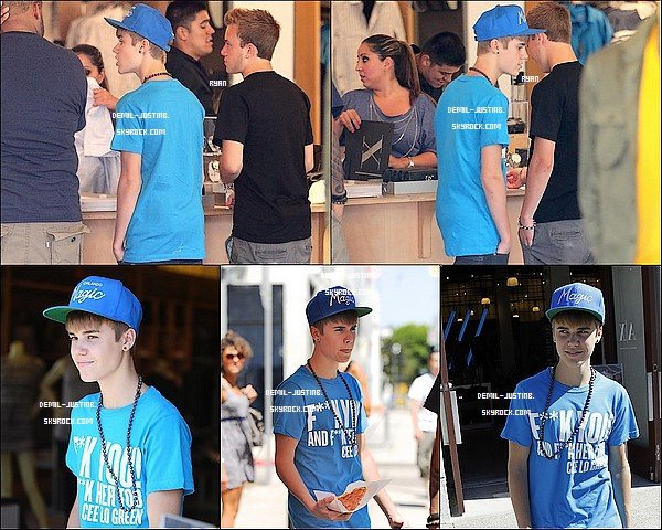 03.08.11 -  Justin se promène dans LA avec Ryan Butler & Kenny,Californie - Le meme jour,Demi a été vu faisant son chemin hors de Teddy et se dirigeant vers sa voiture à LA. + Des nouvelles Photoshoots de Demi vraiment belles !