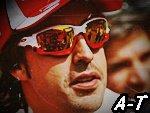 Fernando Alonso Le seul et veritable Idole ♥