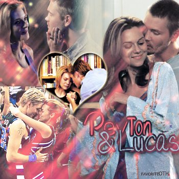 ∙•∙ FavoriteOTH ∙•∙  « D o s s i e r: L u c a s & P e y t o n »  Article 27 . Création et Texte: FavoriteOTH