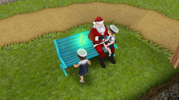 Tu va faire quoi toi pour Noël? :D