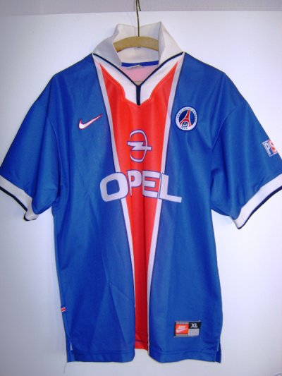 Maillot marco simone  1997/1998