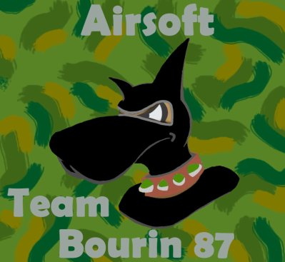 !! Airsoft Team Bourin 87 !!