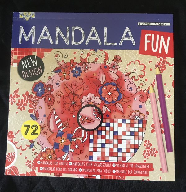 Mandala fun d'Action
