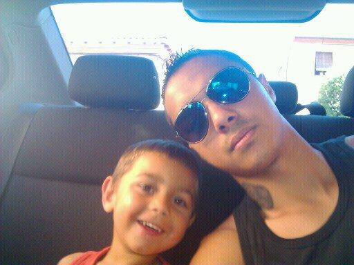 moi et mon neuve