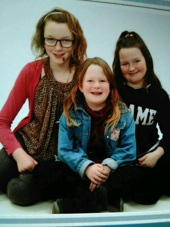 Mes 3 dernières filles mes démons