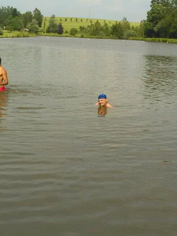 Au lac