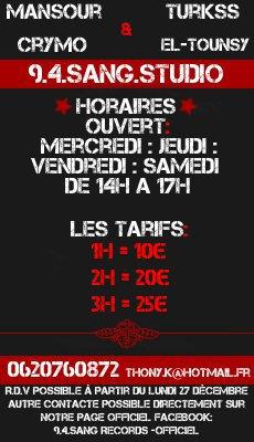 HORRAIRE , DATE , TARIF.