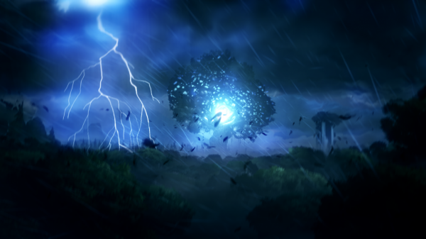 Jeu : Ori and the blind forest