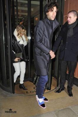 Mika avec Fergie!