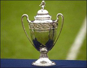 Boulogne : Coupe de France le 27 octobre à Bersée