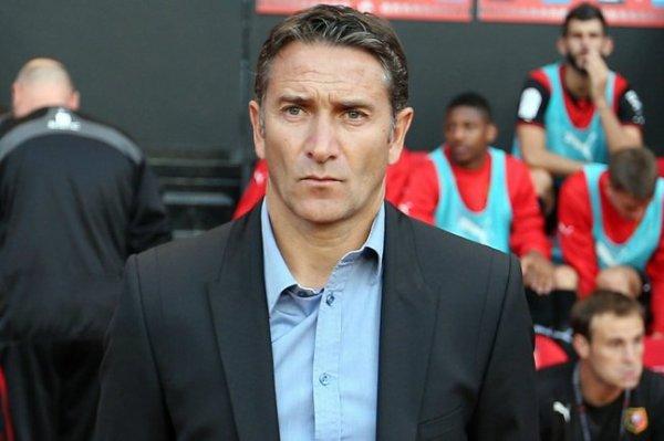 Valenciennes : l'entraîneur de Rennes craint VA