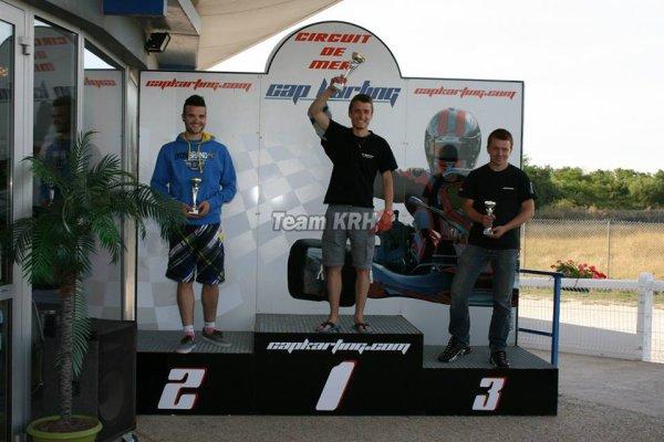 Course Mer 01/09/13 1ier en promo-vario