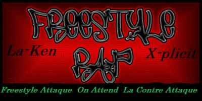 11-43 / Freestyle Attaque Feat X-plicit $$$$ On Attend La Contre Attaque (2011)