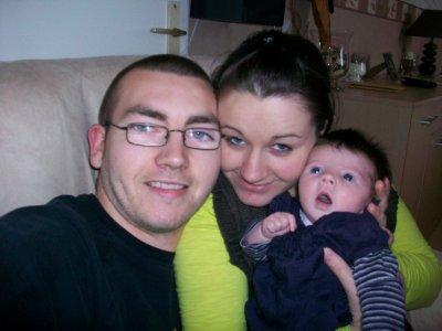Quelle belle famille!!!!